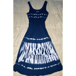 Marc New York Hi-Lo Performance Dress NWOT